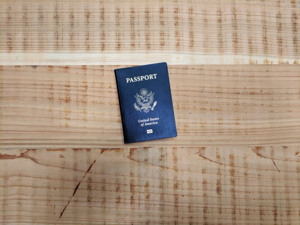 everything you need to know about passport