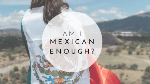 Read more about the article Am I Mexican Enough?